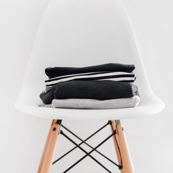 Sustainable Wardrobe 101